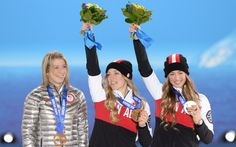 Canada leads Olympic medal standings – likely for first time in history
