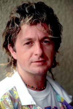 Jon Anderson of Yes. In my opinion, the greatest voice in music. If an angel could be recorded in a studio, it would sound like Jon Anderson. Incredible musician. Genius talent. Pioneer.