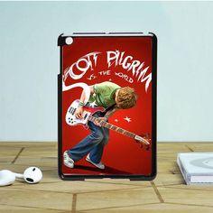 Scott Pilgrim Vs The World iPad Mini 2 Case Dewantary