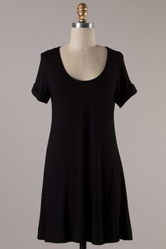 Cute & Casual Dress