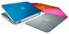 Dell Inspiron line refreshed with six new models. 06/2012 #iwork4dell