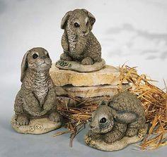 Bunny Assortment