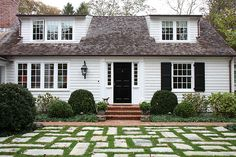 East Hampton House Tour Serves Up Architectural Diversity    The 4,300-square-foot Northwest Woods-based cottage—one of five houses to be featured on the 2012 East Hampton House & Garden tour over Thanksgiving weekend—is in the exact spot where their shingle-style, post-modern home burned to the ground four years ago.