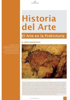 Tomo 1 - Historia del arte - elbibliotecom Make It Simple, Draw, Texts, Art Rooms, Visual Arts, World History, Ancient Art, Prehistory, Books