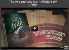 The One and Only Ivan: Book Trailer