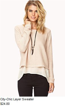 love the outfit- forever 21