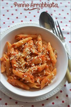 how to cook penne pasta noodles
