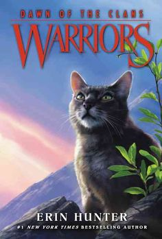 Discover the origins of the warrior Clans in this thrilling Warriors prequel series from #1 nationally bestselling author Erin Hunter! This box setfeaturing striking new artincludes the first three bo