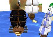 3D Korsan Gemisi Savaşı 2 oyununda bütün korsanların bulunduğu ada Tortuga'da demir atan korsan gemilerinin kaptanı olacaksınız. Demirlerinizi alıp yola çıkarak ticaret gemilerine saldırmalı ve ganimetleri ortadan toplayarak hayatta kalmaya çalışmalısınız. http://www.3doyuncu.com/3d-korsan-gemisi-savasi-2/