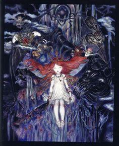 Amano - Child of Light
