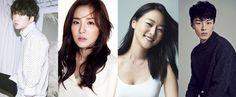 """Dara and WINNER's Kang Seungyoon to play a couple in upcoming web drama, """"We Broke Up"""" 2ne1 Dara, Web Drama, We Broke Up, Sandara Park, Old Ones, It Cast, Kpop, Asian, Play"""