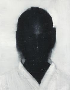 Brett Amory - Anonymous #7 (2013)