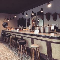 Restaurant Celso y Manolo   Madrid