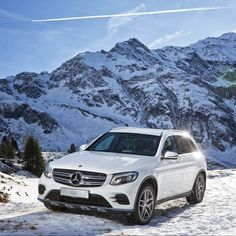 GLC300 4matic. The great outdoors just got even better.