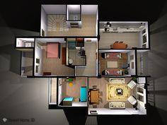Sweet Home 3D 5.4