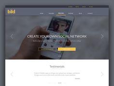 bild - create ur own app by navneeτ