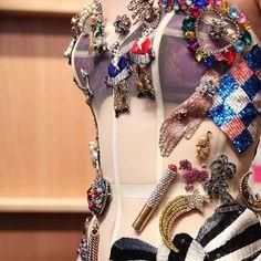 Pin for Later: Werft einen ersten Blick auf die neue 80er-Jahre Kollektion von Marc Jacobs