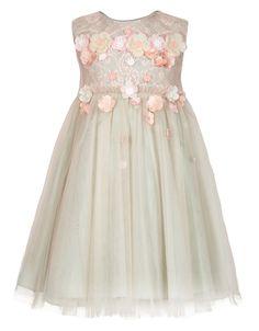 Baby Pirouette Dress