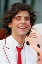 What a beautiful smile Mika has - at the MTV Video Music Awards Japan at the Saitama Super Arena on May 26, 2007