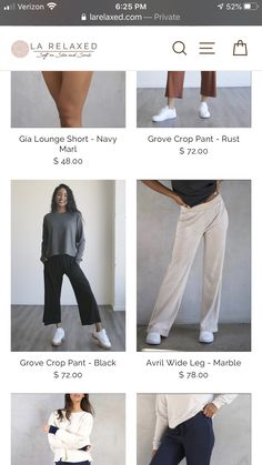 Short, Capri Pants, Suits, Usa, How To Make, Fashion, Capri Trousers, Outfits, Moda
