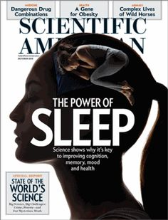 Science Explains Why We Really Do Need to Sleep a Third of Our Lives Away