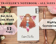 We ♥ TN, wallet inserts & notebook refills! Minimalist Bullet Journal Layout, Foxy Fix, Dot Grid Notebook, Field Notes, Planner Ideas, Travelers Notebook, Junk Journal, Fountain Pen, Planner Stickers