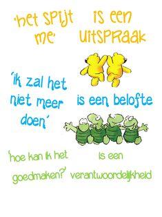 E-mail - Toos Vermeulen - Outlook Primary School, Elementary Schools, Joelle, Leader In Me, Dutch Quotes, School Hacks, Love My Job, Happy Kids, Social Skills