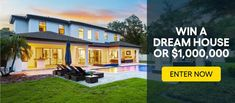 Omaze Online Sweepstakes, Any Job, Win A Trip, Enter To Win, Make A Donation, Platforms, Dreaming Of You, Social Media, Mansions