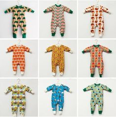 hello baby - organic toddler fashion