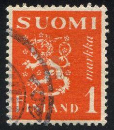 FINLAND - CIRCA 1975