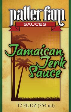 Winner of 5 Scovie Awards, 4 Hot Pepper Awards, 3 Fiery Food Awards, a Chile Pepper Award and People's Choice at ZestFest Midwest and the Houtson Hot Sauce Show. Our Jamaican Jerk Sauce is specially b