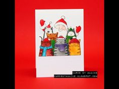 24 weeks of Christmas cards Santa paws and a small haul Christmas 2019, Christmas Cards, Santa, Videos, Christmas E Cards, Video Clip, Christmas Card Sayings, Christmas Greetings, Merry Christmas Card