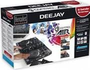 """Hercules DJ Controller with """"Touch"""" and """"Air"""" Controls , Retail Box, 1 year Limit warranty Dj Speakers, Retail Box, Computer Hardware, Hercules, Listening To Music, Good Music, 1 Year, Laptops, Computers"""
