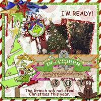 A Project by debikins from our Scrapbooking Gallery originally submitted 12/27/12 at 03:56 PM