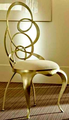 Ghirigori Chair by Cantori