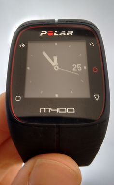 Polar M400 Review - Achieve your fitness goals with the help of a gps tracker to measure all things exercise: topsmartwatchesonline.com