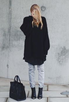 Minimalist Fashion Outfits to Copy this spring   StyleCaster