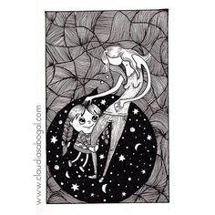 """""""Los viejos sueños eran buenos sueños..."""" . . . #ilustración #illustration #ilustração #instaartwork #sueños #love #ilustradoreslatinoamericanos #ilustra #rapidografo #rapidograph #sketchbook #pendrawings #instaartist #art #artcollective #blackandwhite #penart #instaart #bogotaart #noche #dream #drawingpen #drawing #handdraw #inspiration #graphics #illustratorsofinstagram #artistsofinstagram"""