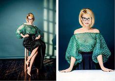 Эвелина Хромченко — «Новый год нужно стремиться встретить в новом платье» - Fresh - Свежий взгляд на стиль
