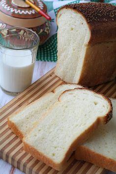 Просто и вкусно: Хлеб картофельный на кефире