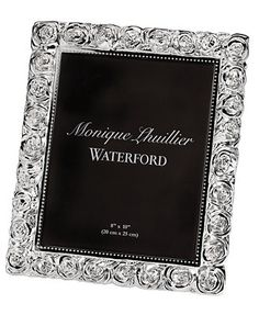 15 Best Waterford Picture Frames Images Photo Frames Online