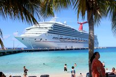 How to cruise - where to find the best deals, what to pack and bring, tricks for saving money on and off the boat, and how to cruise with kids! from Fun Cheap or Free #travel #cruise