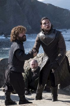 There Were 4 Big References to Jon Snow's Dad on the Latest Game of Thrones
