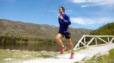 Bij hardlopen gaat het niet om je voetplaatsing, maar veel meer om je heupen.