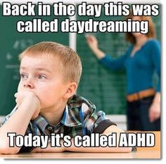 should children with adhd be medicated The single most effective treatment for the symptoms of adhd is stimulant medication children taking stimulant medication should be monitored by their treating.