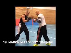Coach Roger Mittology Training - Mayweather style -with kickboxer champi. Champion, Training, Baseball Cards, Youtube, Style, Stylus, Work Outs, Work Out, Education