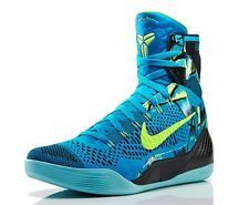Nike Kobe 9 IX Elite Perspective size 13. jordan kd lebron flyknit masterpiece