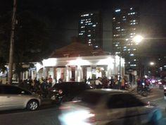 Pedala Curitiba, 22 de maio de 2012 Largo da Ordem, Curitiba-Brasil