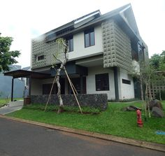 """Rumah Cielo, Bintaro Finished 2014  Askala Construction & Planning  #kontraktor #kontraktorjakarta #kontraktorsipil #kontraktorinterior #kontraktorrumah…"""