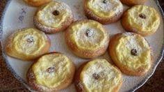Zobrazit detail - Recept - Kynuté koláčky - svatební či posvícenské Doughnut, Muffin, Breakfast, Desserts, Recipes, Food, Lemon, Morning Coffee, Tailgate Desserts